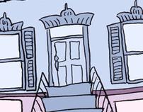 ALL the Houses of Savannah