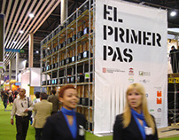 Sustainable building  - Construmat exhibition