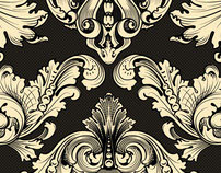 Engravings Vector Collections