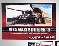 "Propaganda ""SDA Indonesia"""