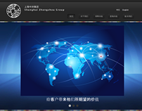 Zhongzhou Group Website