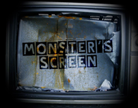 Monster's Screen