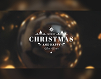 Christmas Wishes // Videohive