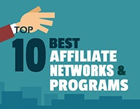 Top 10 Best Affiliate Networks and Programs for India 2