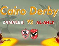Cairo Derby 114