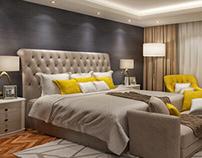 YBR Master Bedroom