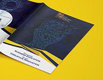 Corporate Brochure for S P Jain