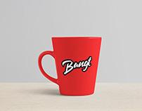 Bangt | Logo Design