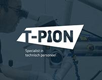 T-Pion