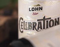 LOHN BIER CELEBRATION