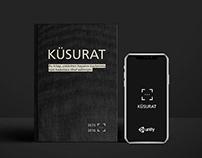 """KÜSURAT"" Augmented Reality Enhanced Book"