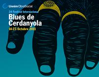 Festival de Blues de Cerdanyola 2011