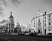 PHOTOGRAPHY - Madrid