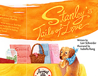 Stanley's Tails of Love