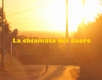 "Pre-Production Trailer ""La chiamata del cuore"""