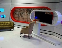 """Veneta's diary"" - tv show - TV7"