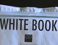 WHITE BOOK - Ground Design
