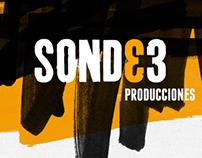 SONDE3 PRODUCCIONES