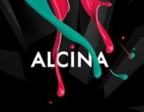 ALCINA POSTERS