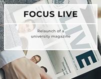 FocusLive