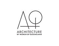 Architecture by Women of Queensland Identity