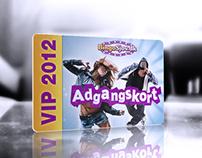 Bingosjov.dk - VIP Cards