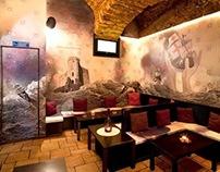 Bar Colombus