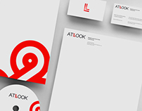 Identity for modeling agency Atllook