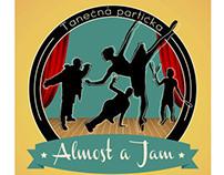 ALMOST A JAM a.k.a Tanečná Partička