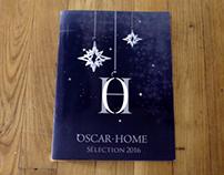 Internship at oscar home