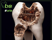 Campaign: dental health