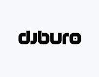Logo for djburo
