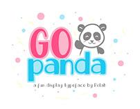 Go Panda Font Free