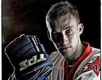Hockey Portraits