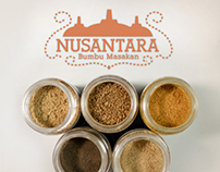 Nusantara | packaging |