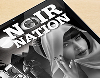 NOIR NATION eMagazine