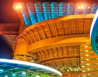 Meazza Stadium - Milano