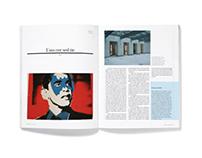 Ateneo Magazine
