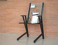 Tatlin Chair