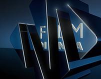 Chello Media rebrand / Film Mania