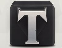 printing block icon