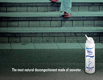 Advertising for Bayer Product: Nariclear