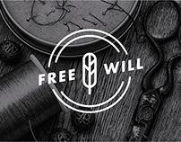 Freewill - Menswear
