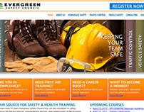 Evergreen Safety Council