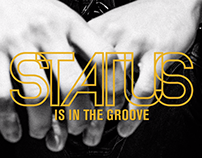 STATUS • FEB 2017 Issue Teaser