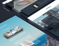 TMALL WEB DESIGN