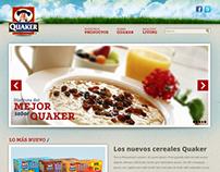 Quaker Mexico
