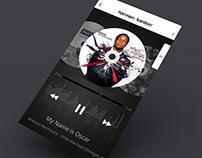 harman / kardon Controller App