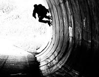 A skateboarding life