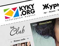 kyky.org concept